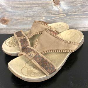 Merrell Qform Sweetpea Slide Sandal